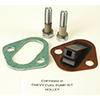 CHEVY FUEL PUMP KIT-HOLLEY