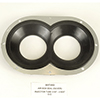 Seals It Air Box/Injector Seal Silver