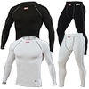 Simpson Racing Memory Fit Nomex Underwear 20123/4