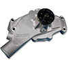 Stage 2 Big Block Chevy Short Water Pump, 5.75 inch Length, 3/4 inch Shaft, CW Rotation