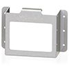 XS Power D680/S680/XP750 Stamped Aluminum Side Mount Box with Window